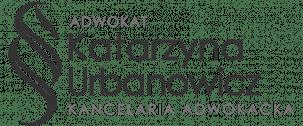 Adwokat Katarzyna Urbanowicz