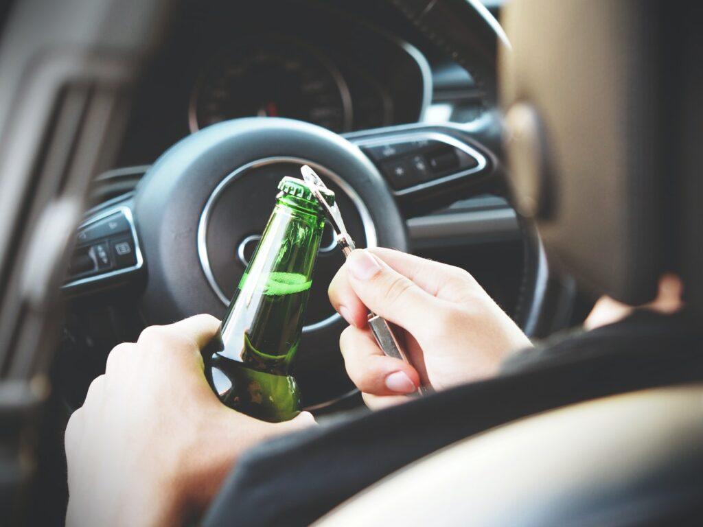 Jazda pod wpływem alkoholu - Adwokat Katarzyna Urbanowicz Lubin, Głogów, Legnica
